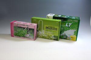 水草を綺麗に育てるなら水槽にCO2を!の画像