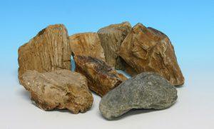 水槽のレイアウトに使える石をご紹介!!の画像